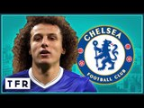 David Luiz BACK to Chelsea? | DEADLINE DAY RUMOUR RATER with Squawka & Chelsea Fans Channel