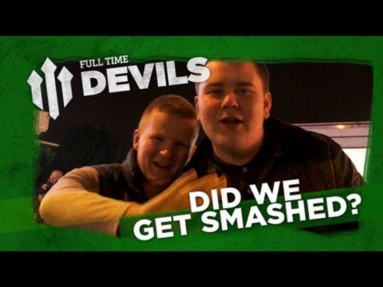 Did Yaya Beast Us?   Manchester United 1 Manchester City 2   DEVILS VERDICT
