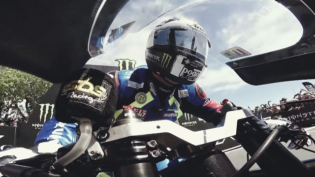 TT 2018 - Promo - time waits for no Mann!