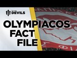 Olympiacos F.C | Champions League Factfile | Manchester United