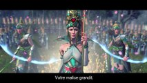 Total War  : Warhammer II - DLC The Queen & The Crone