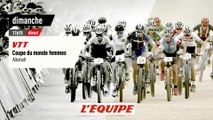 COUPE DU MONDE ÉTAPE D'ALBSTADT, bande-annonce - VTT - CROSS-COUNTRY