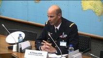 """Sites nucléaires : les radars militaires ne """"voient pas forcément les drones"""" en survol, reconnaît un général"""