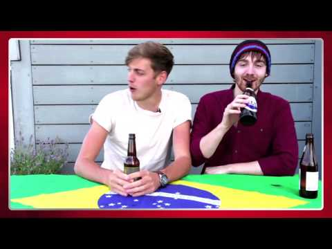 World Cup of Beers:Semi Finals! | WORLD CUP BRAZIL 2014 | FullTimeDEVILS
