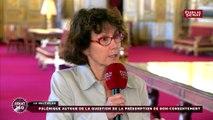 """Violences sexuelles sur mineurs: Laurence Cohen favorable à la présomption irréfragable"""""""