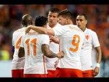 'Memphis Stole The Show!'   Holland 3-4 USA   Memphis Goal!!