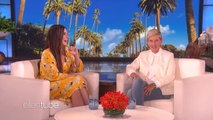 You'll Never Guess What Sandra Bullock Puts on Her Face - The Ellen Show