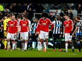 Newcastle United 3-3 Manchester United | Goals; Wayne Rooney (2), Lingard | REVIEW