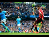 Manchester City 0-1 Manchester United | GOAL; Marcus Rashford | REVIEW