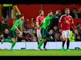 Manchester United 0-1 Southampton   Goal: Charlie Austin   REVIEW
