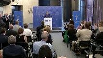 AB-Batı Balkanlar Zirvesi - Angela Merkel - SOFYA
