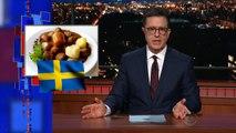 Swedish Meatballs Aren't Really Swedish