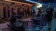 Blaze : une première dans le monde du fitness en Belgique