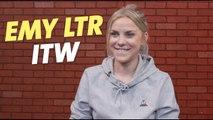 Emy LTR : Youtube, le harcèlement, la télé réalité... | ITW