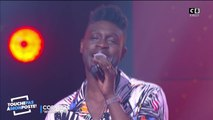 Corneille - Wicked Game (Live @TPMP)