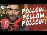 Follow, Follow, Follow! ,  Manchester United 1-1 Celta Vigo ,  REVIEW