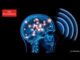 When thoughts control machines   The Economist
