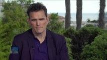 """Matt Dillon : """"Le scénario le plus étrange que j'ai jamais lu""""- Cannes 2018"""