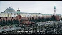 A Morte de Stalin (The Death of Stalin, 2017) - Trailer Legendado