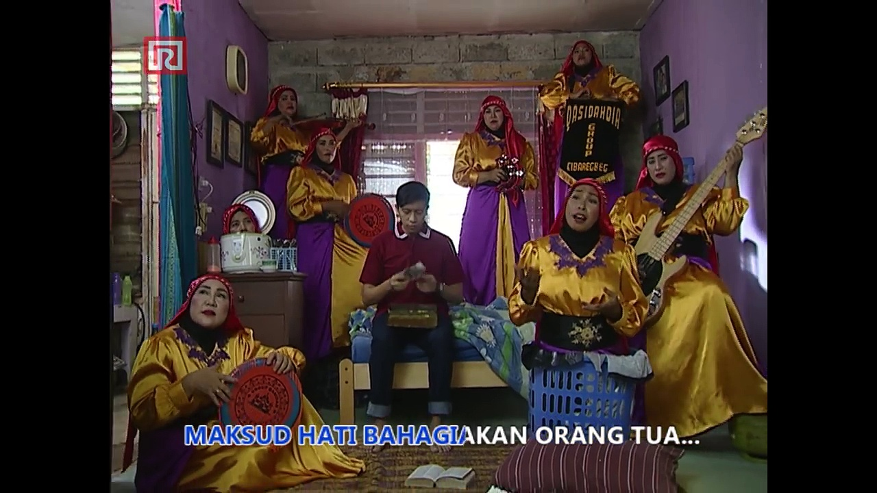 Ramayana Ramadhan #KerenLahirBatin Menyambut Lebaran. Iklan Ramadan Ramayana.