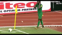 WORLD CUP QUALIFIERS: Nigeria vs Cameroon 4-0...
