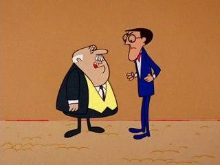Warner Bros. Cartoon Special - Norman Normal (1968)