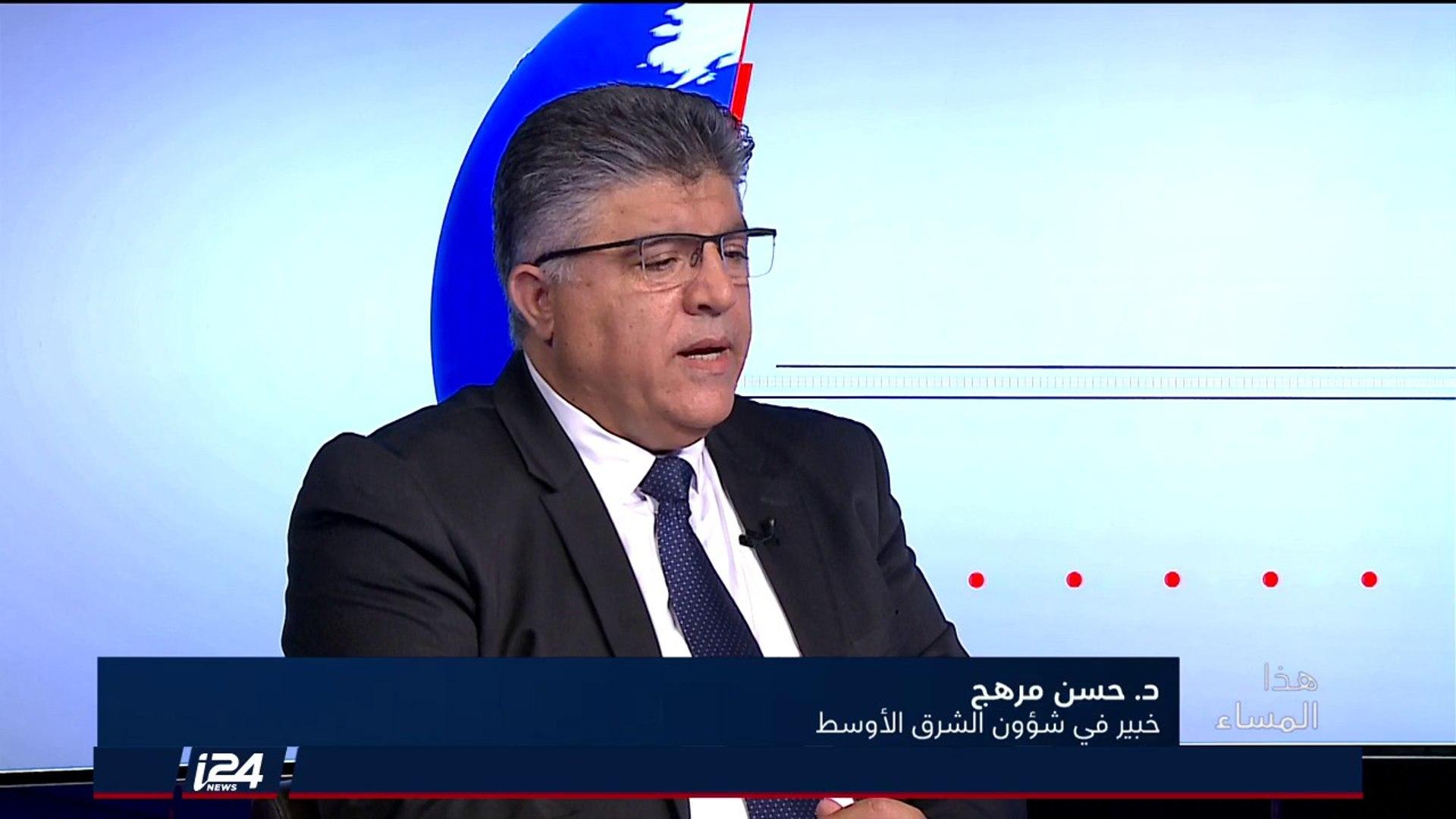د. حسن مرهج: مصير داعش واضح، ولا محادثات معهم، والمعارك في الحجر الأسود حتى الموت!