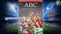 Griezmann, MVP, brise le rêve de Marseille | Revue de presse