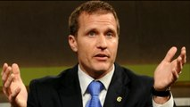 Missouri Gov. Eric Greitens facing possible impeachment, says he won't quit