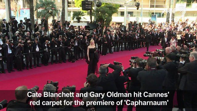 LHP Cannes day 10