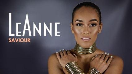 LeAnne - Saviour