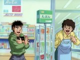 Hajime no Ippo Saison 1 épisode 71 Vostfr