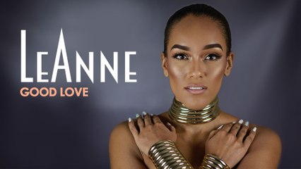 LeAnne - Good Love