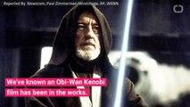 Star Wars News Leaks: Obi-Wan Kenobi Movie Director and Working Title Revealed