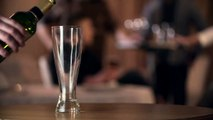 Beer Pouring Pub / Restaurant Video Logo    On Sale - Order Today