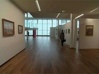 Vidéo de  Musée  Malraux