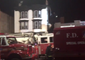 Emergency Services Respond to Partial Building Collapse in Brooklyn