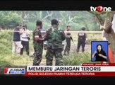 Polisi Geledah Rumah Terduga Teroris