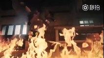 Trailer drama Xin Cho Tôi Một Đôi CánhCast: Viêm Á Luân - Cúc Tịnh Y - Trương Dư Hi - Hàn Đống - Mễ Nhiệt