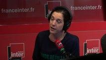 Adèle Van Reeth sur Public Sénat : l'érudition généreuse - Capture d'écrans