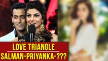 Salman Khan To ROMANCE This Actress Along With Priyanka Chopra In Bharat | Disha Patani In Bharat