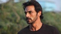 Arjun Rampal left Home without wife Mehr Jessia; Here's why। FilmiBeat