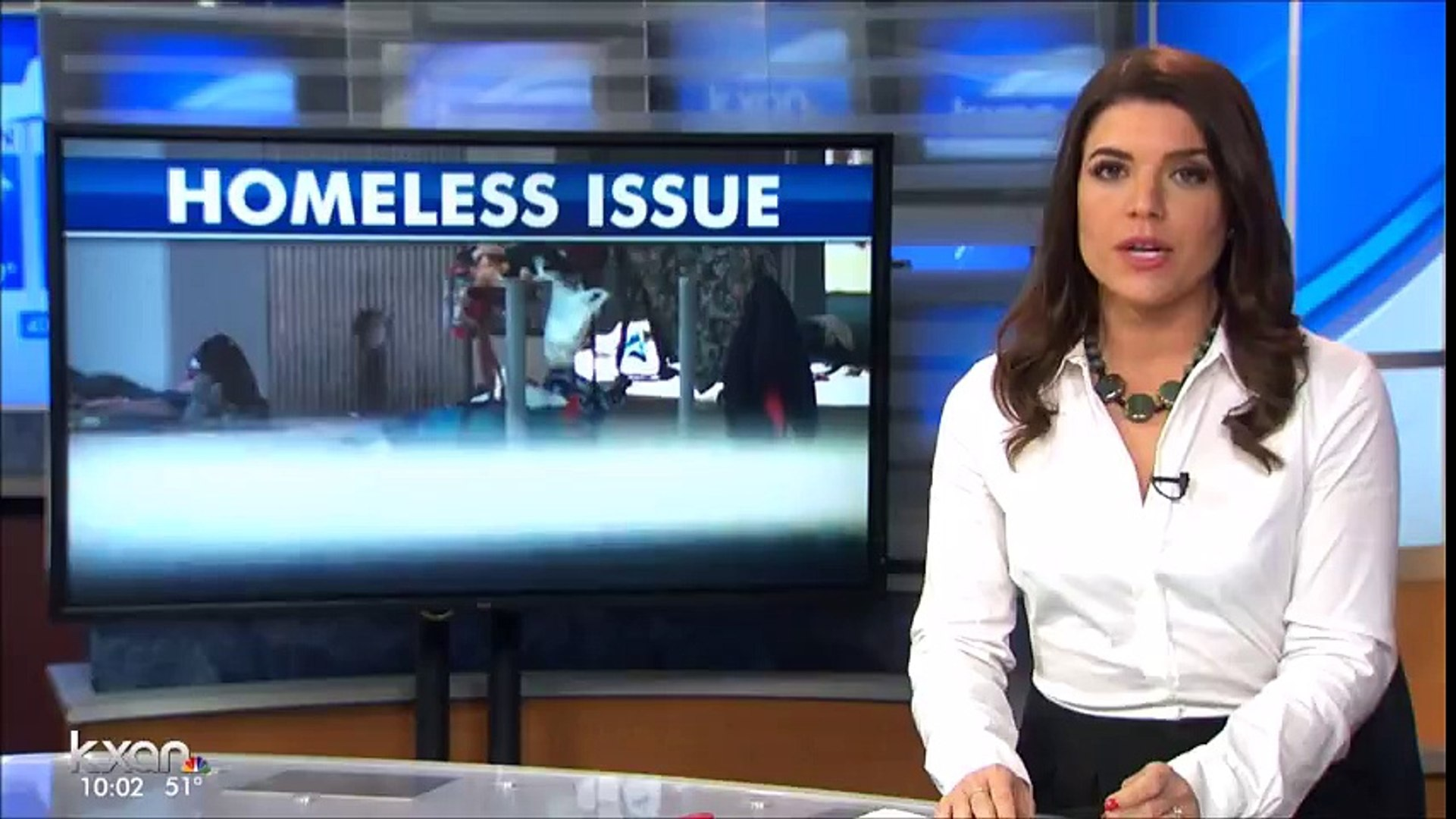 Vic's Non-Profit Homeless Center