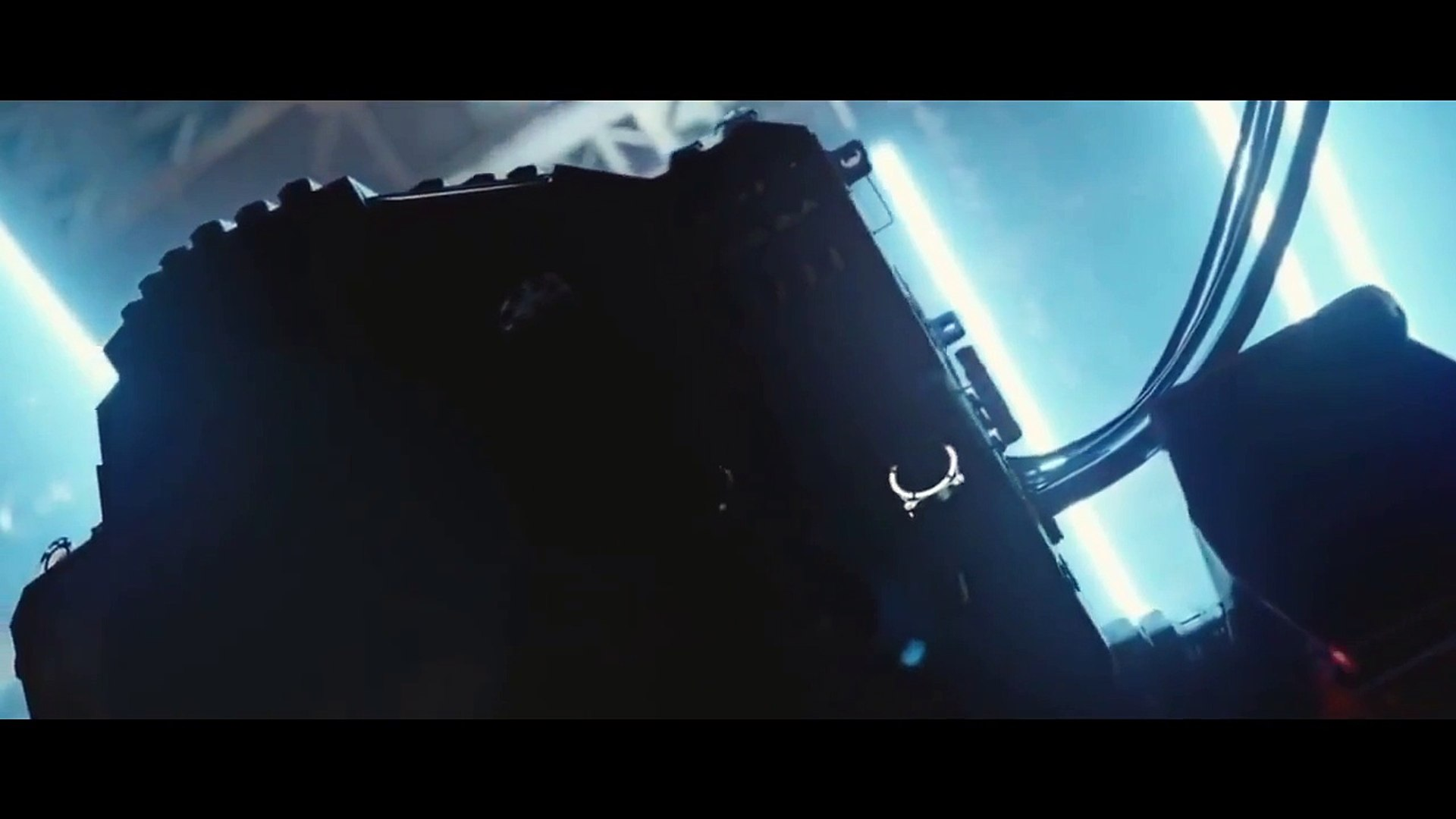 Роботы трейлер 2017