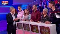 TLMVPSP : L'étonnante anecdote de Nagui sur Didier Deschamps ! (vidéo)