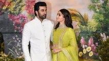 Ranbir Kapoor's Big CONFESSION, Having crush on Alia Bhatt । FilmiBeat