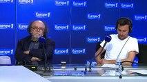 Voyage autour de Jean-Michel Ribes