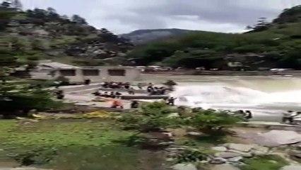 Neelam valley incident