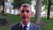 27 élèves Cadets de la sécurité civile à l'honneur dans l'Yonne
