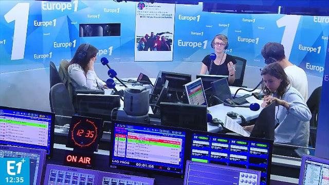 """TÉMOIGNAGE EUROPE 1 - Tentative d'enlèvement d'enfants à Créteil : """"On m'a traîné dans la boue"""", raconte Luc, accusé à tort"""